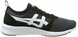 ASICS LYTE-JOGGER Men's Running Shoes Walking Sneakers Casual Black HN7Z... - $69.66