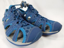 Keen Sage Size US 7 M (B) EU 37.5 Women's Sport Sandals Poseidon / Ink Blue - $59.50
