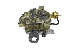 Remanufactured Rochester Quadrajet Carburetor 4MV 80-89 Electric image 2