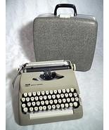 Vintage SMC Smith-Corona Classic Manual Typewriter - $846.00