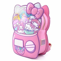 Loungefly x Sanrio Hello Kitty and Friends Gumball Machine Pastel Mini B... - $300.00