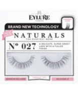 Eylure NATURALS for Every Day Wear # 27 - $8.99