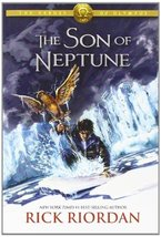 The Son of Neptune (Heroes of Olympus, Book 2) [Hardcover] Riordan, Rick - $5.98