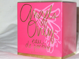 Victoria's Secret Angels Only Eau de Parfum EDP Spray 3.4 oz / 100 ml SE... - $41.58