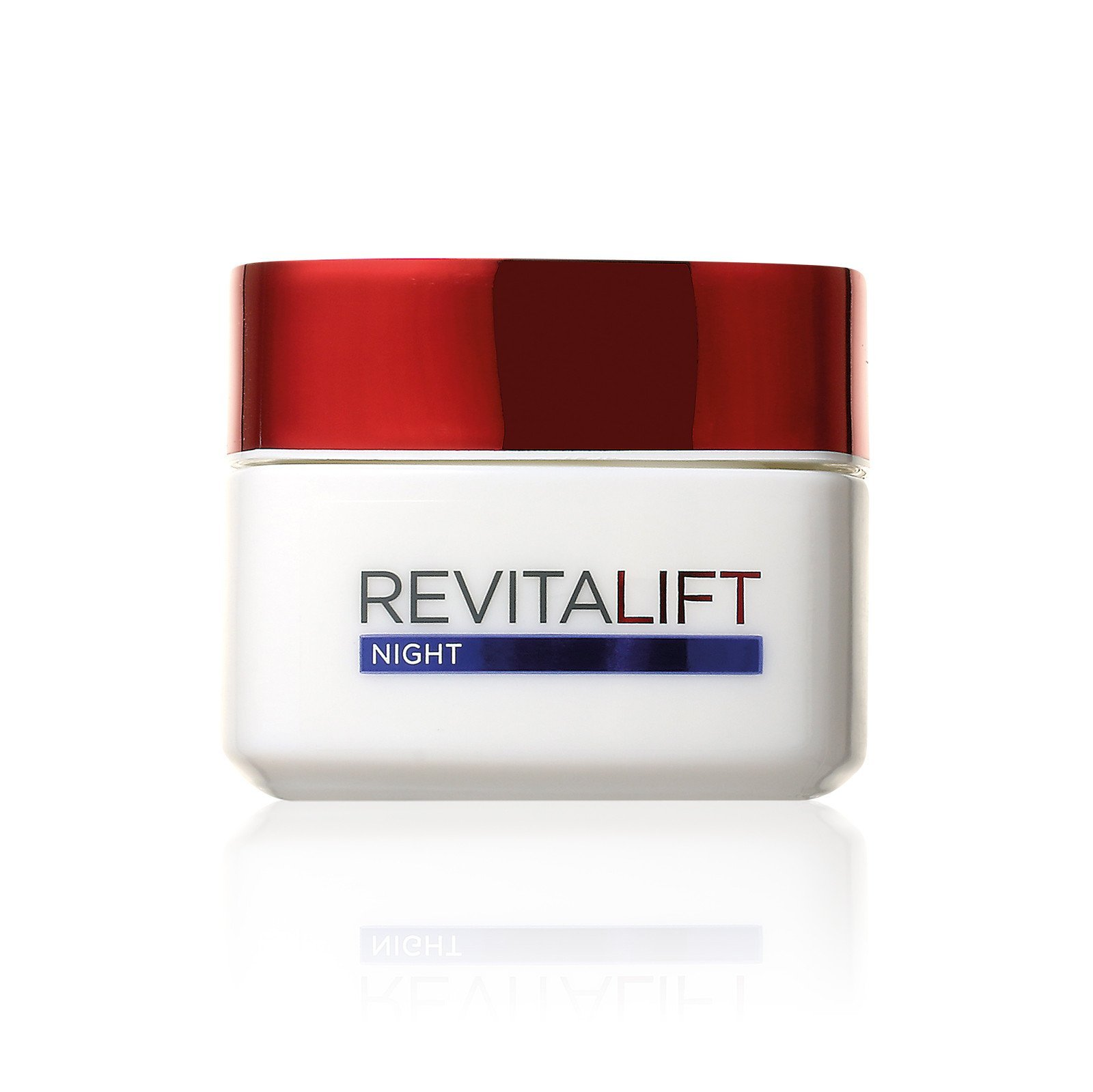 L'Oreal Revitalift Anti-Wrinkle Plus Firming Night Cream 48g - $34.99