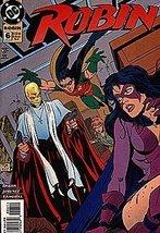 Robin (1993 series) #6 [Comic] [Jan 01, 1993] DC Comics - $5.87