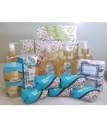 Illume Go Be Lovely Watermint Body Wash Bar Soap Cloverleaf Hand Cream C... - $9.85+