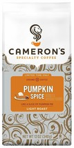 Cameron's Ground Pumpkin Spice 12OZ - $26.57
