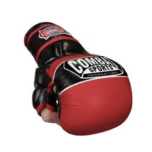 Combat Sports Max Strike MMA Training Gloves (X-Large|Red) - $72.96