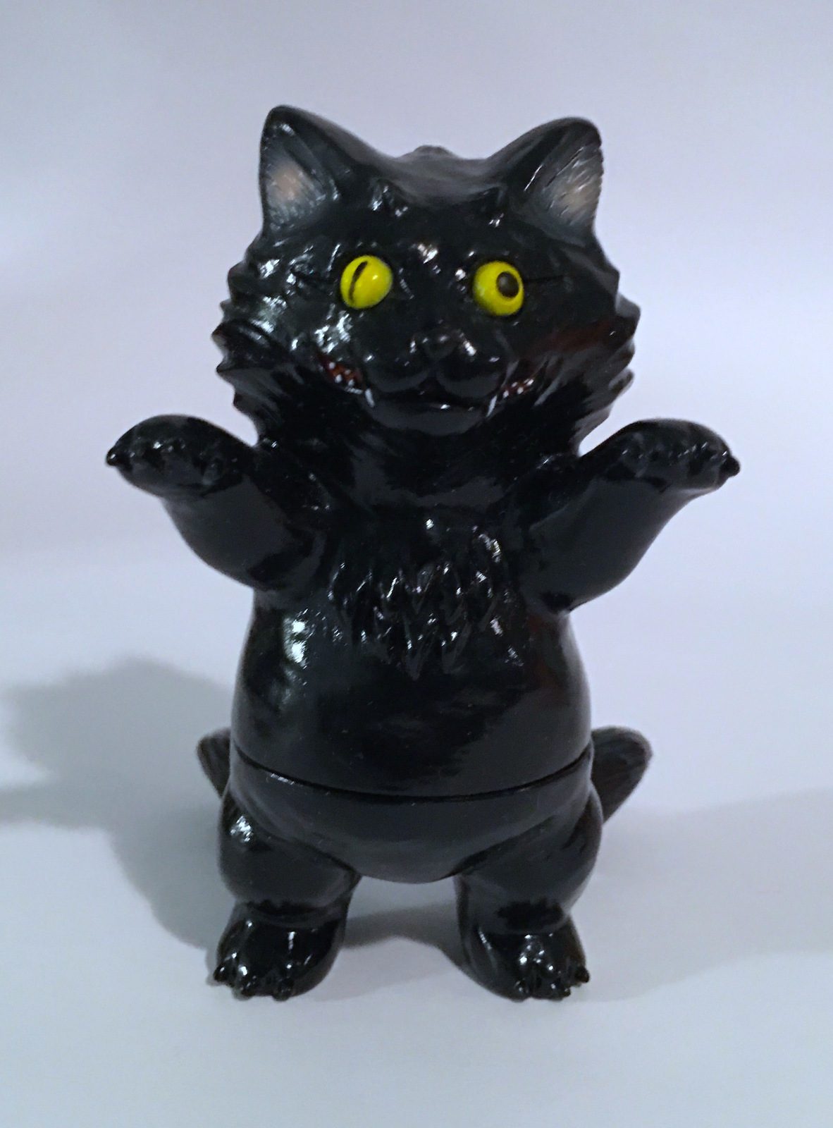 T9G Aoba Cat Black Painted Version