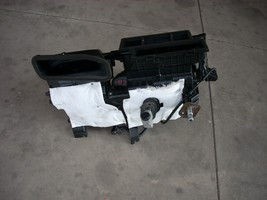 2012 HYUNDAI ACCENT HEATER BOX ASSEMBLY image 2