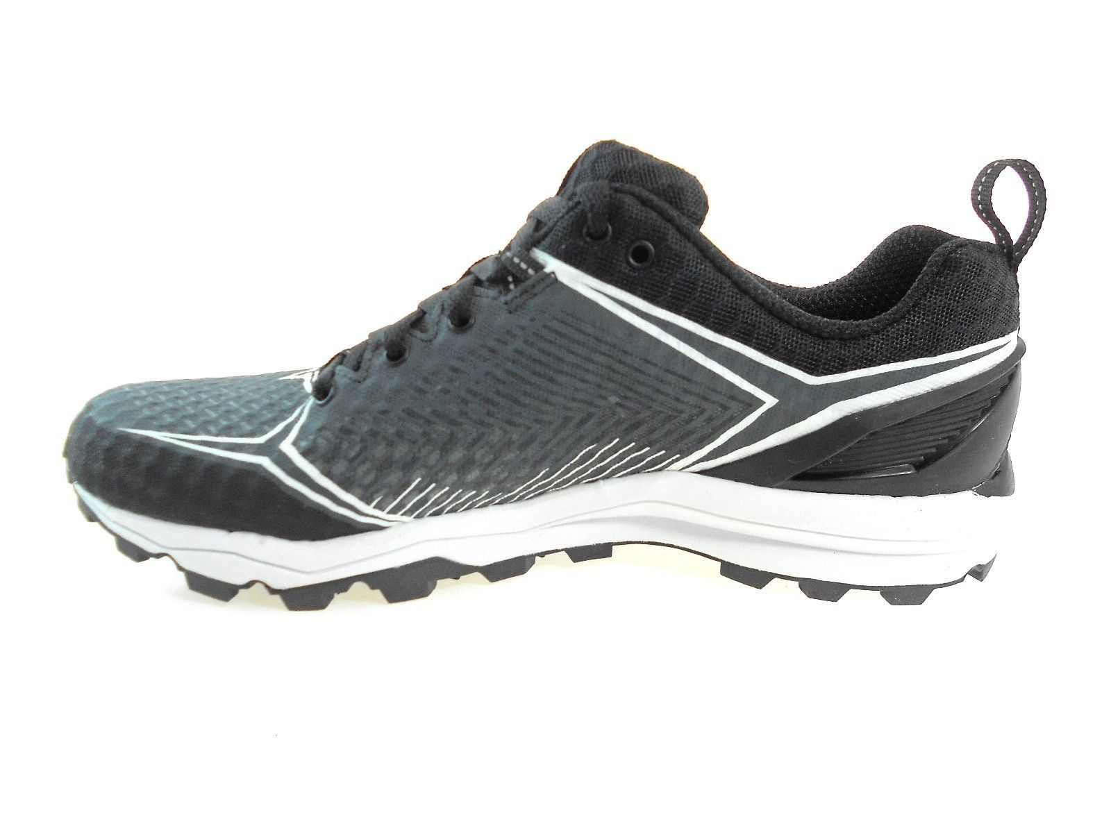 MERRELL ALL OUT CRUSH SHIELD WOMEN'S BLACK/GRANITE lightweight SHOES #J36908