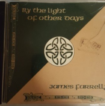 By The Light of Other Days by James Farrelly Cd  image 1