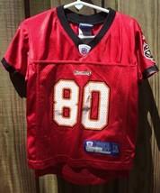 Toddler Sz. 3T Reebok NFL Tampa Bay Bucs On Field Jersey MICHAEL CLAYTON... - €15,62 EUR