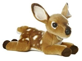 "Aurora World Miyoni Fawn 11"" Plush - $14.79"