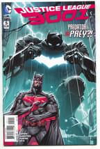 Justice League 3001 5 DC 2015 NM 1st Harley Quinn 3001 Batman - $8.55