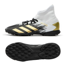 Adidas Jr. Predator Mutator 20.3 TF Football Boots Youth Soccer Cleats FW9220 - $66.99