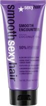 Sexy Hair SMOOTH Sexy Hair SMOOTH ENCOUNTER Blow Dry Extender Creme 3.4oz - $13.63