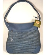Royal Traveller VTG Blue Aurora Tote Bag Luggage -New Old Stock NWT - $44.61