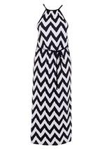 Freya Making Waves AS2946 Beach Maxi Dress Black (BLK) CS - $102.18