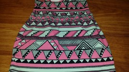 Victoria Secret Pink Skirt Designed Size Small Stretch - $18.50