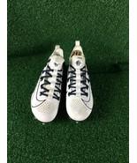 Nike Huarache 9.0 Size Lacrosse Cleats - $24.99