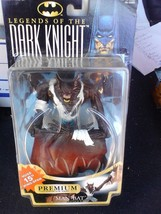 Batman Legends of the Dark Knight Man Bat Premium MOC 1998 Kenner NEW - $13.49