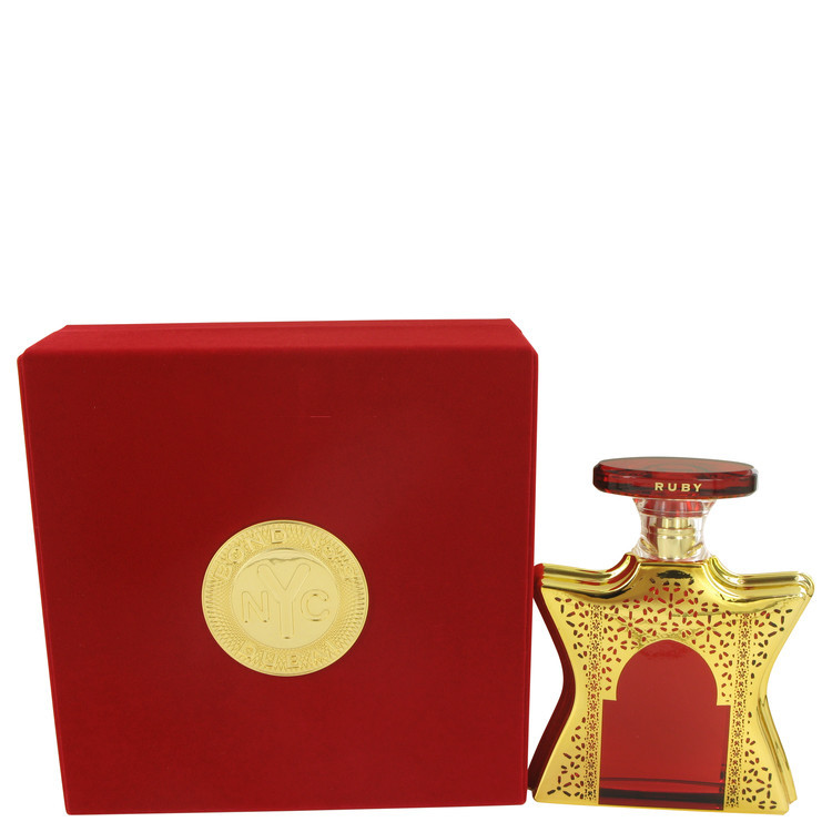 Bond No.9 Dubai Ruby 3.3 Oz Eau De Parfum Spray