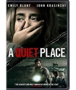 A Quiet Place DVD 2018 Brand New Sealed - $2.50