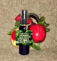 Comfrey & Honey Toner Facial Cleanser 4 oz Balance pH Cleanse Moisturize... - $19.99