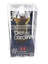 Pierre Cardin by Pierre Cardin, 0.6 oz Eau de Cologne Splash for Men - $6.49