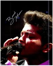 BRUNO MARS  Authentic Autographed Signed Photo w/COA   - $85.00
