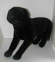 Melissa and Doug Large Dog Black Lab Stuffed Animal - $49.48