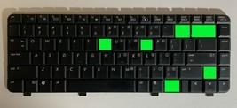 HP Compaq Presario V3000 KEYBOARD'S INDIVIDUAL KEY ONLY 417068-001 K061130A1 image 1