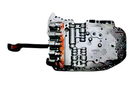 A4CF1 Valve body with solenoid fit for Hyundai Kia 4 speed L4 1.4L 1.6L ... - $138.59
