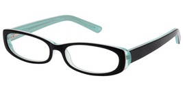 Baron Eyewear BZ56 Eyeglasses in Black - $59.99