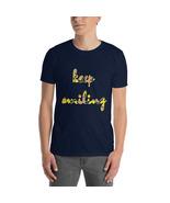 Free Spirit - Keep Smiling - Short-Sleeve Unisex T-Shirt - $27.00