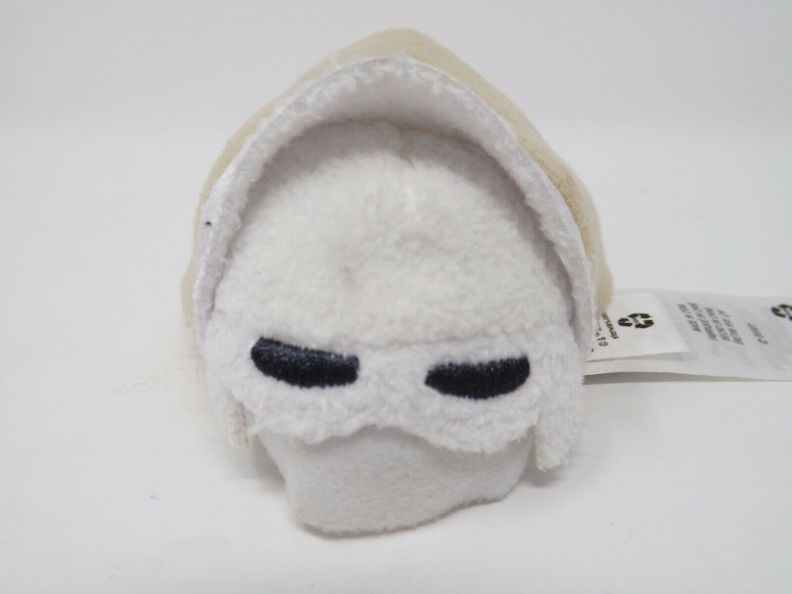 Disney Tsum Tsum Mini Soft Plush Stuffed Star Wars Hoth Snowtrooper