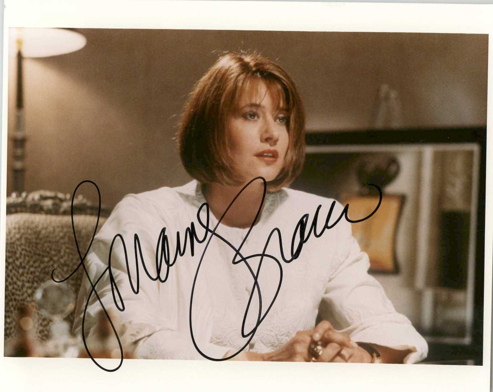 Primary image for Lorraine Bracco Signed Autographed Glossy 8x10 Photo