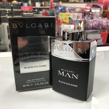 Bvlgary Man Black Cologne 2.0 fl.oz / 60 ml eau de toilette spray - $38.98