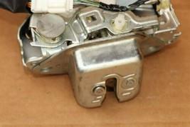 05-10 Honda Odyssey Rear Hatch Tailgate Liftgate Power Lock Latch Motor Actuator image 2