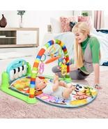 Baby Kick & Play Piano Gym Activity Play Mat - $48.93