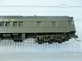 Micro-Trains #14200420 Union Pacific 83' Heavyweight Sleeper Car N-Scale image 3