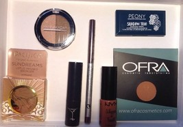 Lot Of 7 Beauty Products Full & Try Me Size - $9.89