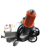 Vacuum Pump Pfeiffer UNO 035D Alcatel Two-Stage Rotary Industrial Valve - $2,731.25