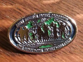 US Army Reserve Family Programs Lapel Pin - USA American Military Soldier Badge - $19.79