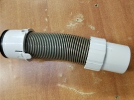 Shark NV355 Lower Hose (Nozzle Hose) image 1