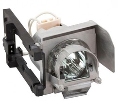 Panasonic ET-LAC200 ETLAC200 Lamp In Housing For Projector Model PT-CW240E - $51.89