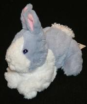 FurReal Friends Dress Me Babies Busy Bunny Pet Hasbro Animated Rabbit - $17.78