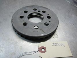 28Q029 Crankshaft Trigger Ring 2012 Ford F-150 5.0 BR3E12A227AC - $20.00